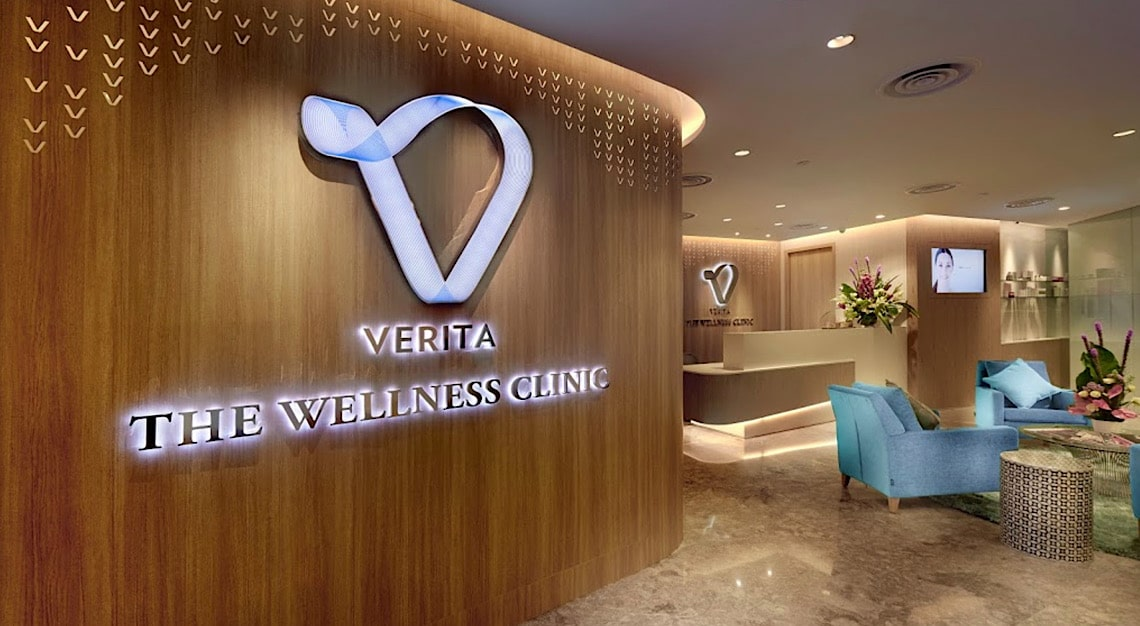 The Wellness Clinic
