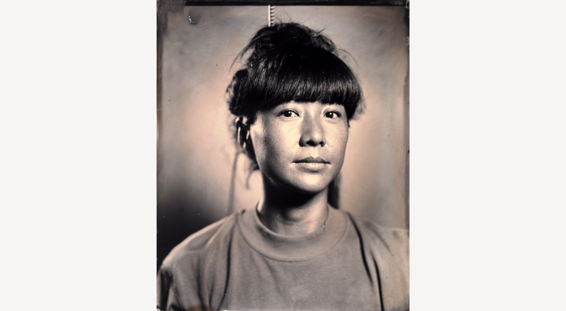 Grace - Hip Xiong Photo Studio
