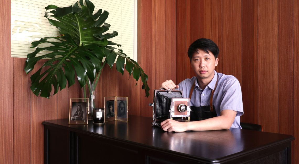 Ryan Lee Hip Xiong Photo Studio