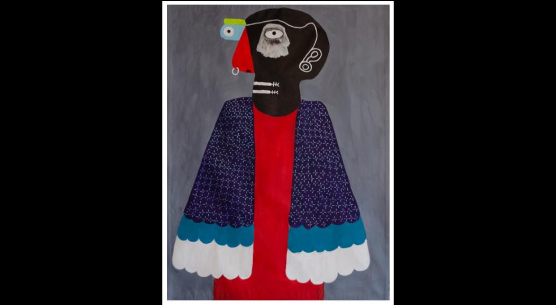Kojo Marfo, Bird of Wisdom, JD Malat