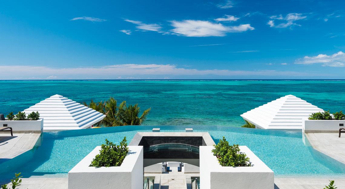 Cascade Villa, Turks & Caicos Islands