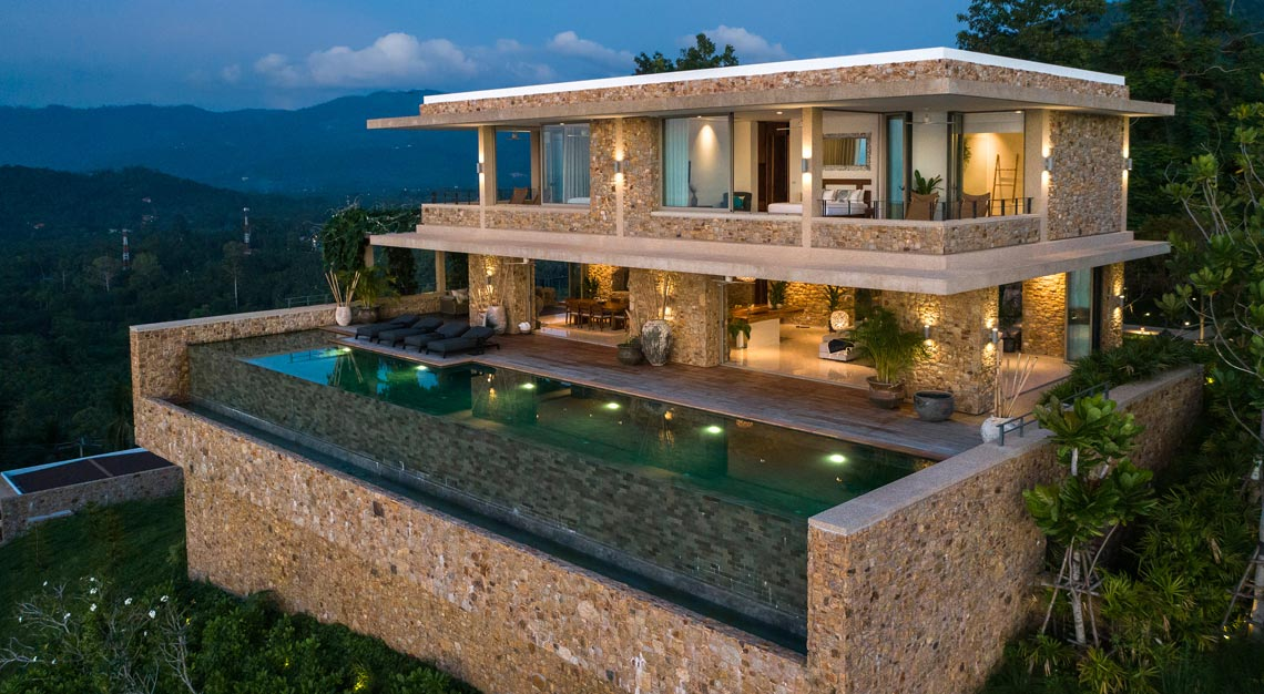 Villa Baan Sang