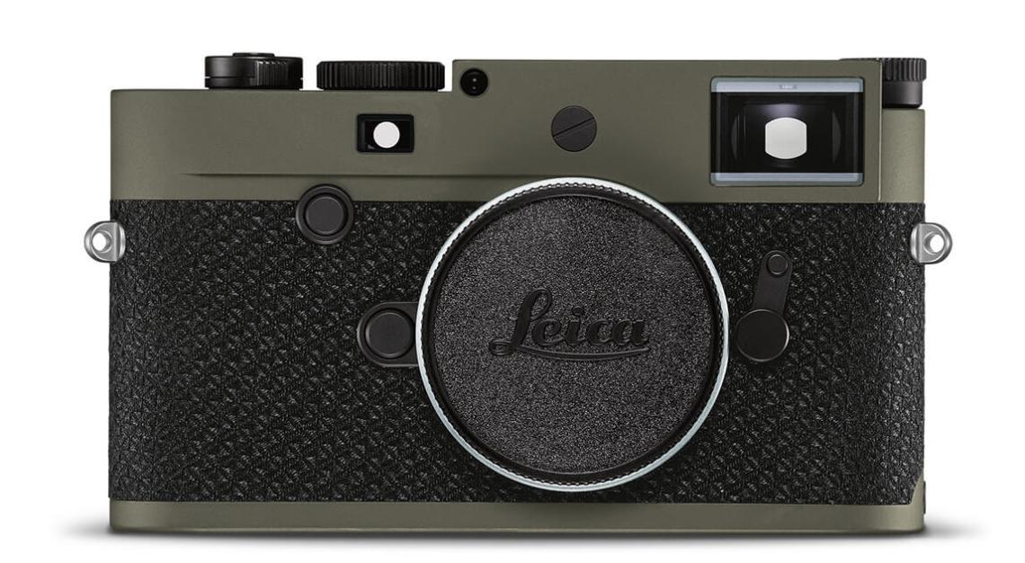 Leica Reporter