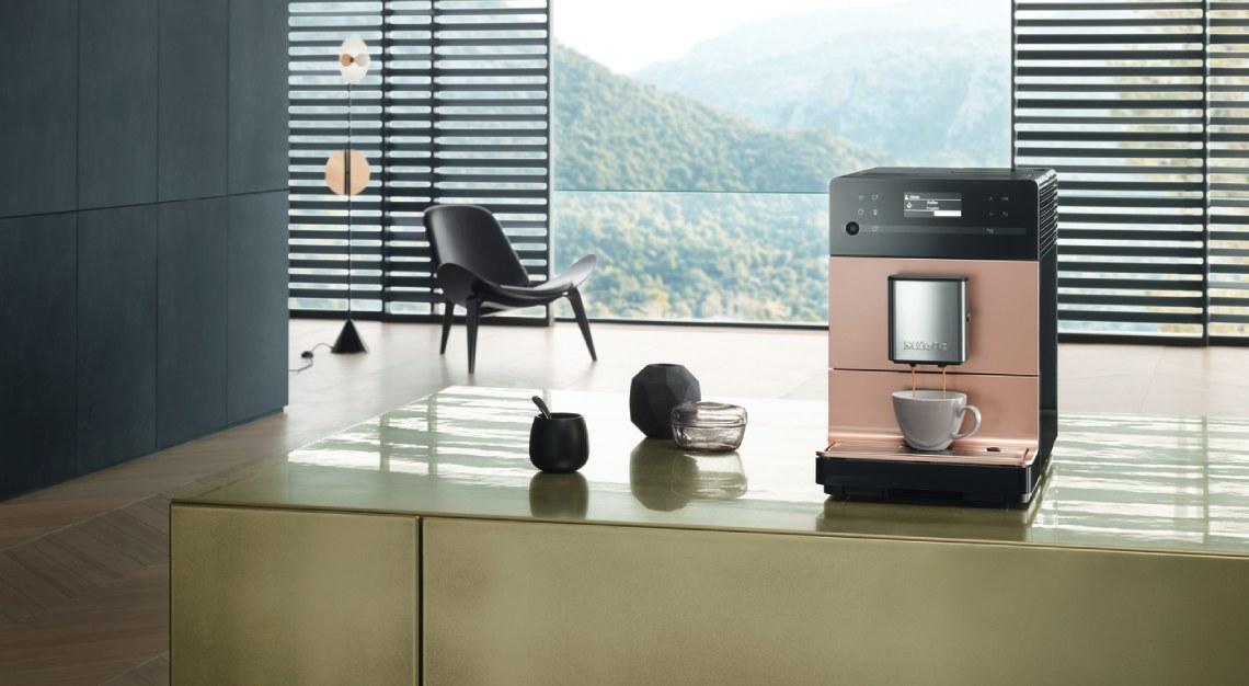 CM5Silence coffee machines Miele