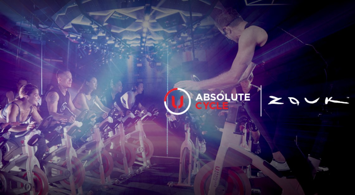 Absolute Cycle x Zouk