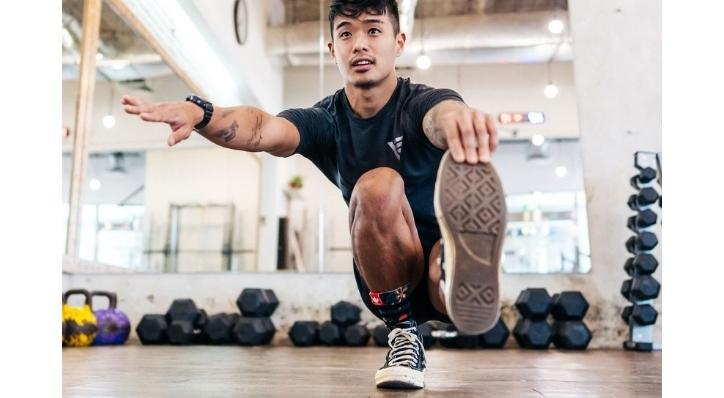 Calisthenics-Skill Level Gym