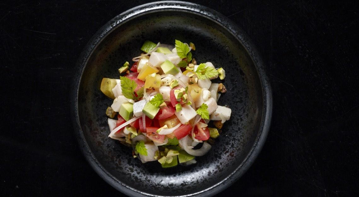 FLNT - Ceviche Nikkei