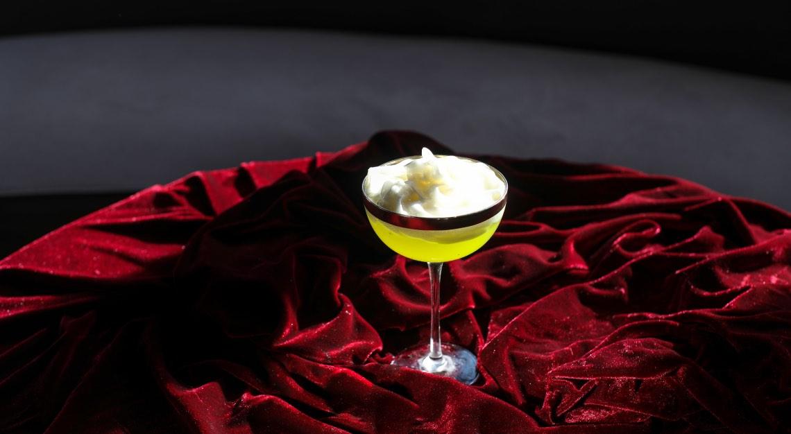 FLNT - Cocktail