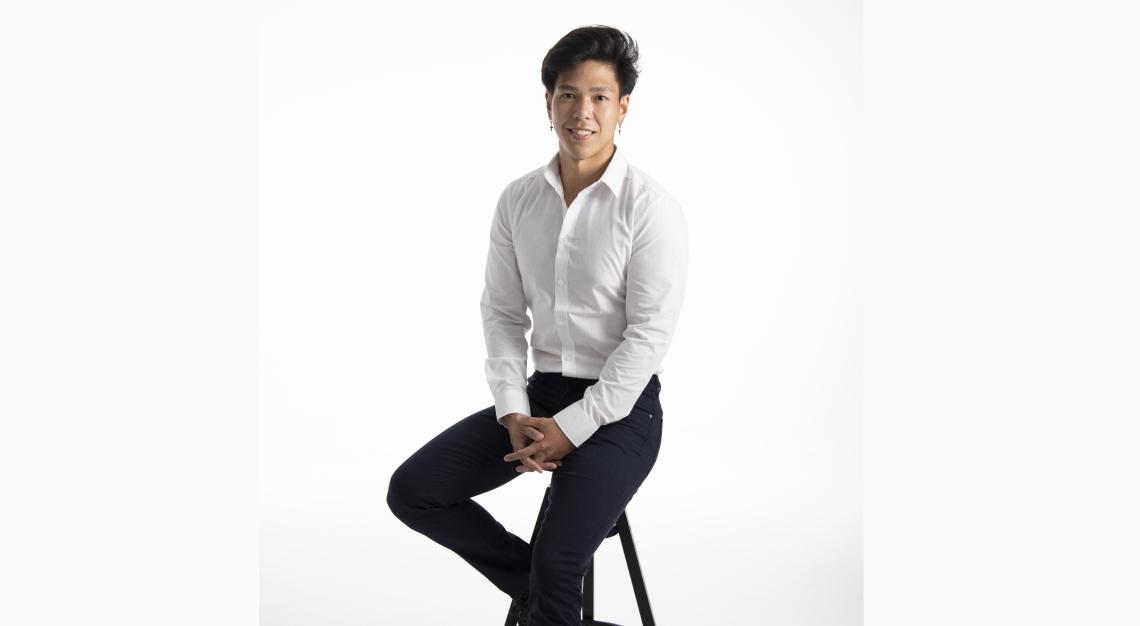 Leon Qiu