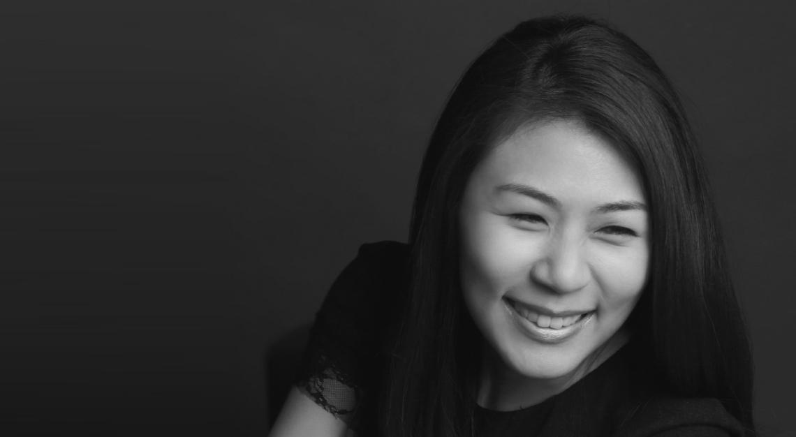 Christina Thean, director of Park + Associates