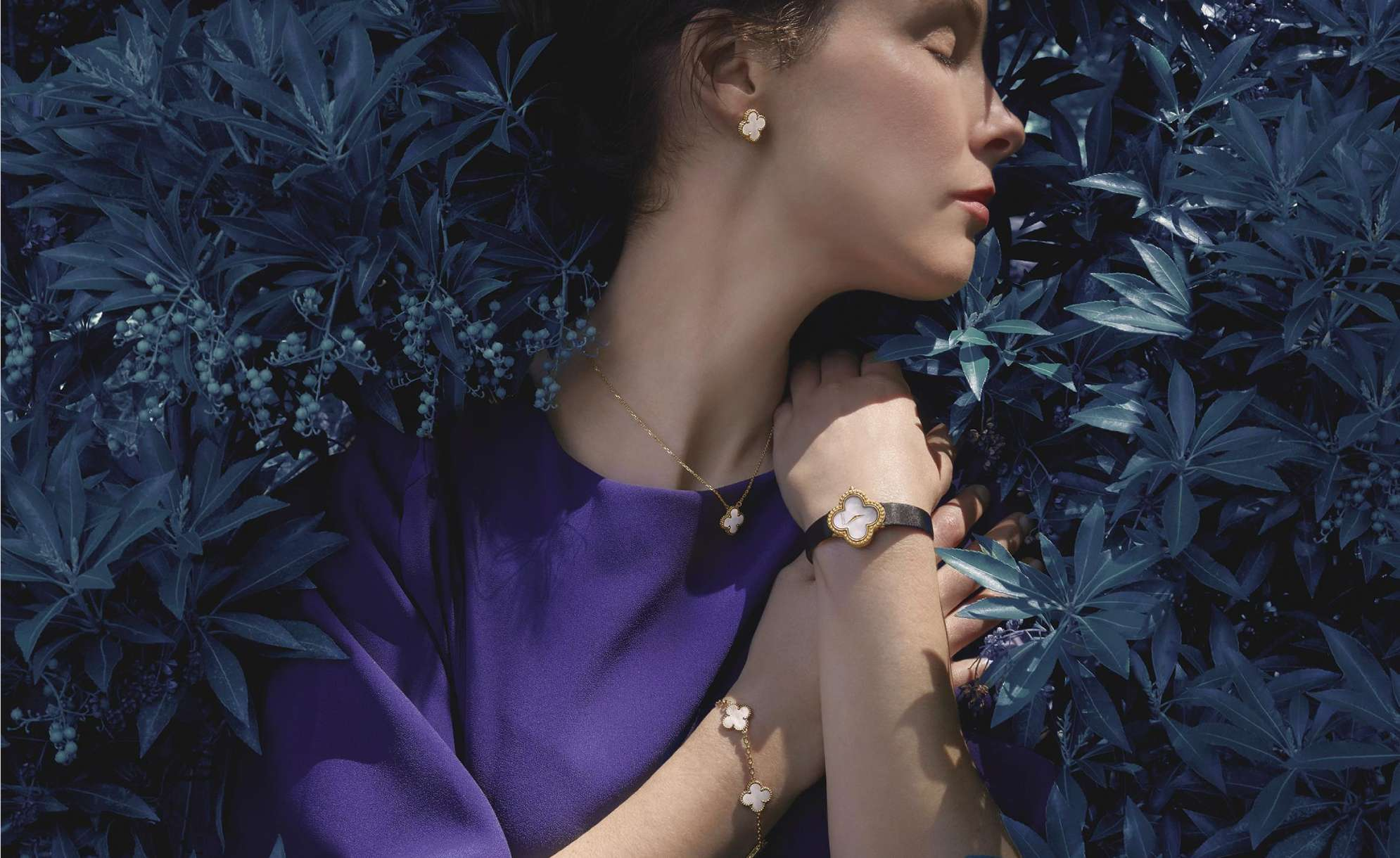 an cleef and arpels alhambra