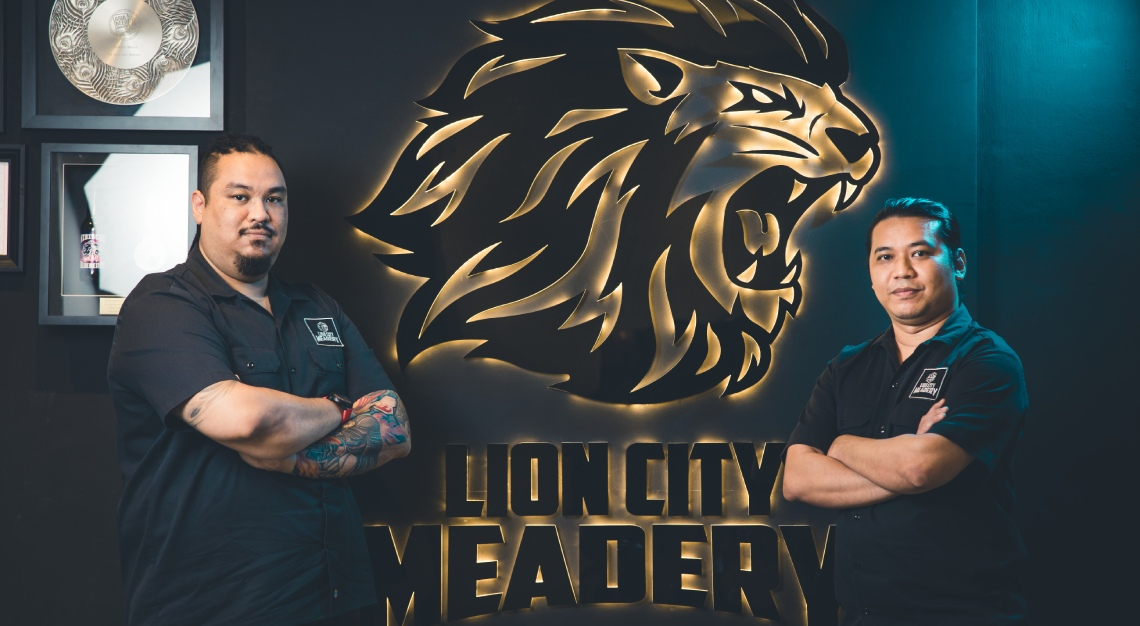 Lioncity Meadery featured image