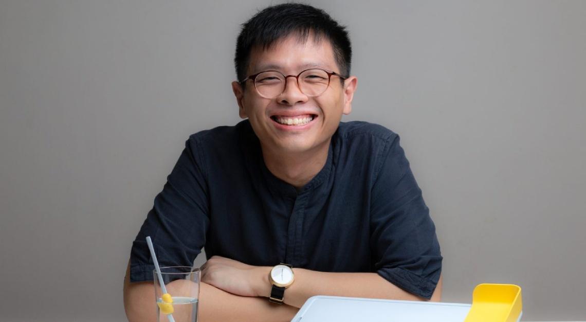 Kevin Chiam