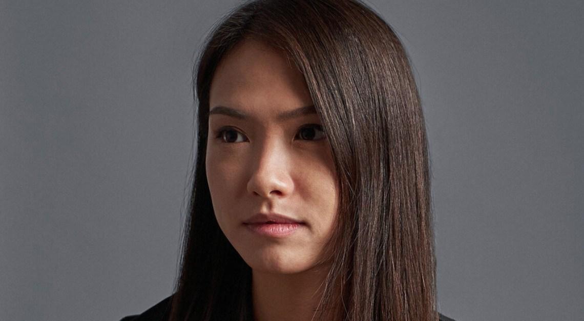 Poh Yun Ru