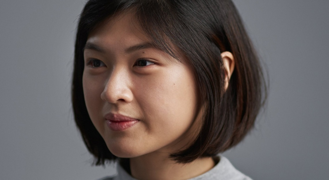 Yingxuan Teo