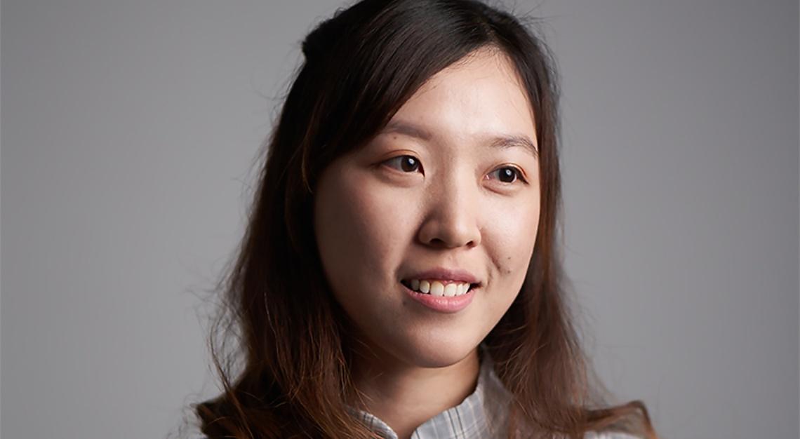 Lin Qiuxia