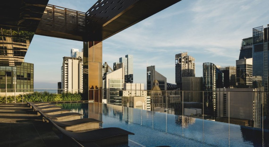 The Clan Hotel Singapore