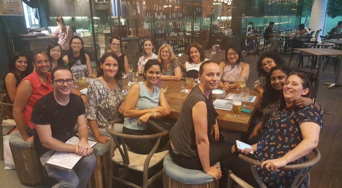 singapore women in science