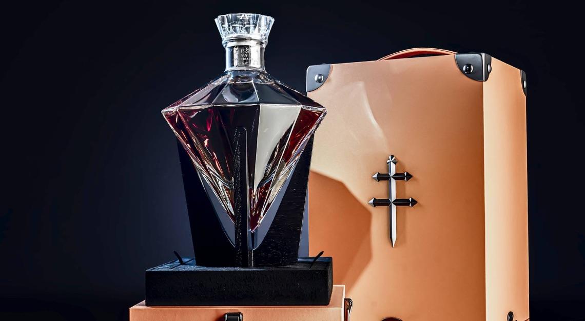 Jay-Z D'USSÉ Cognac