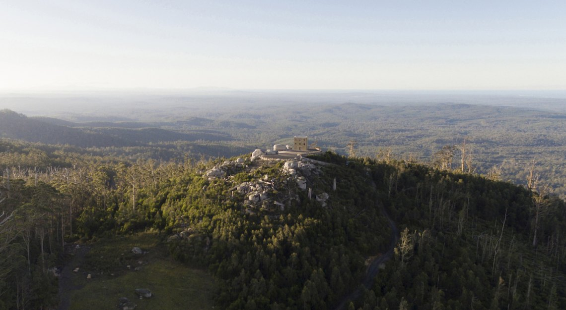 The Keep, Tasmania