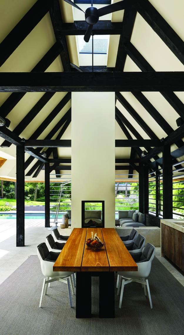Piet Boon Dutch home
