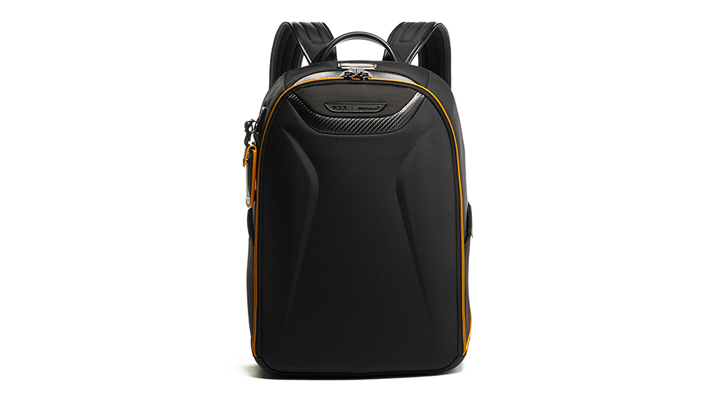 McLaren + Tumi Velocity Backpack