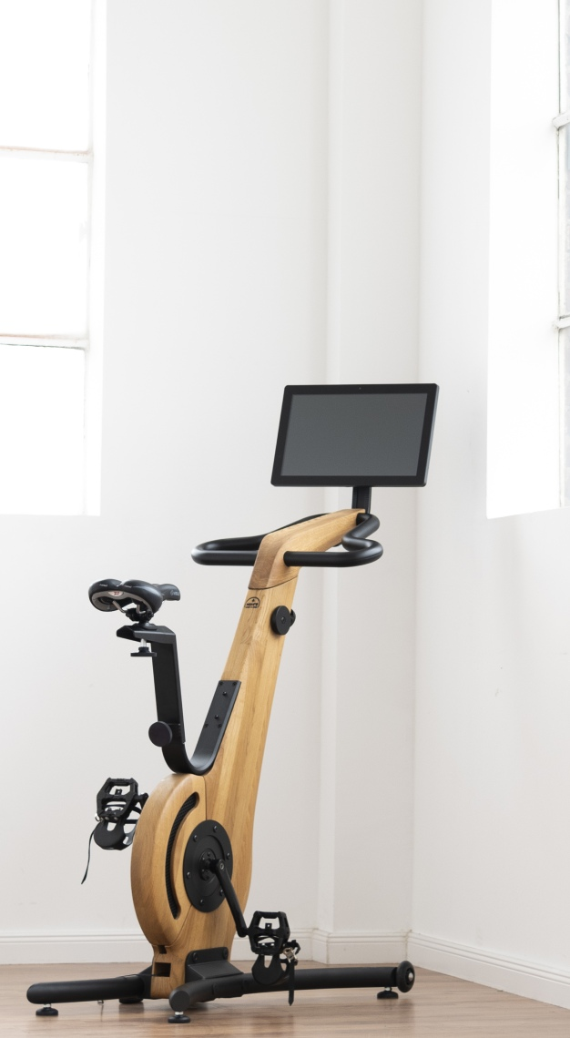 NOHrD Bike Indoor Cycle