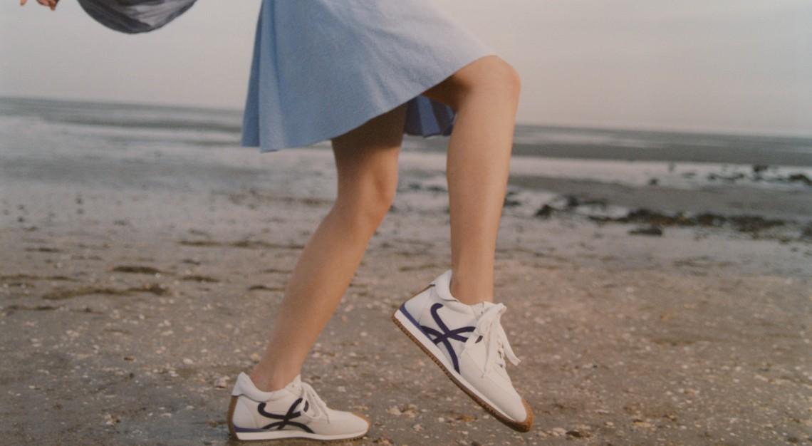 LOEWE Flow Sneaker