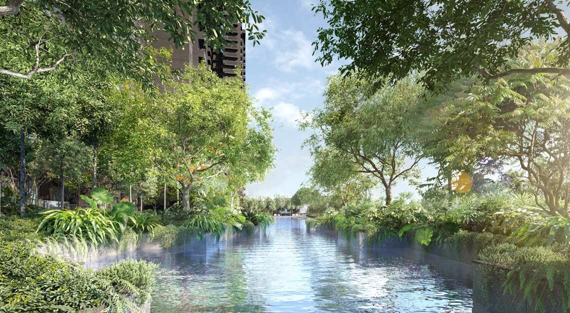 Yip Yuen Hong, ip:li Architects