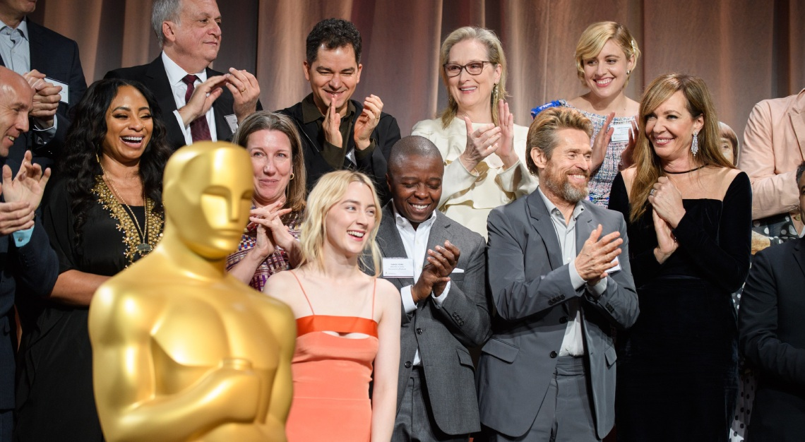 oscars featured image