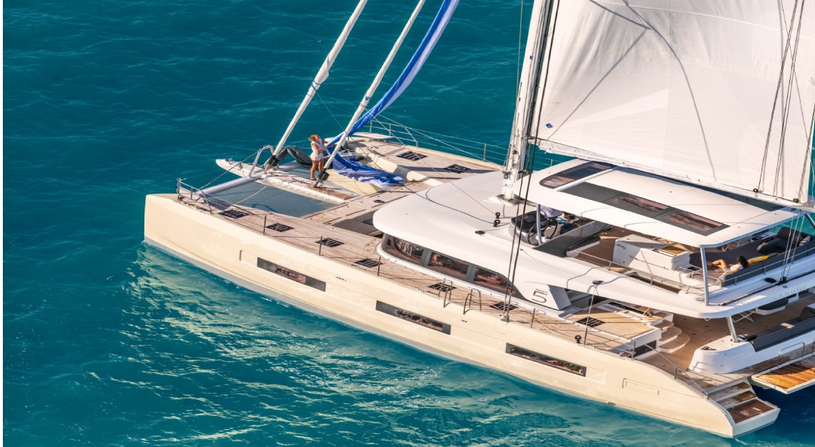 Ride the wave: The yachting industry comes to terms with the pandemic and its fair share of winners and losers