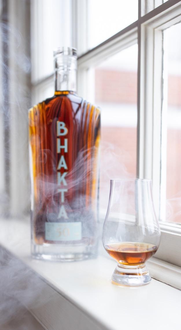 bhakta brandy
