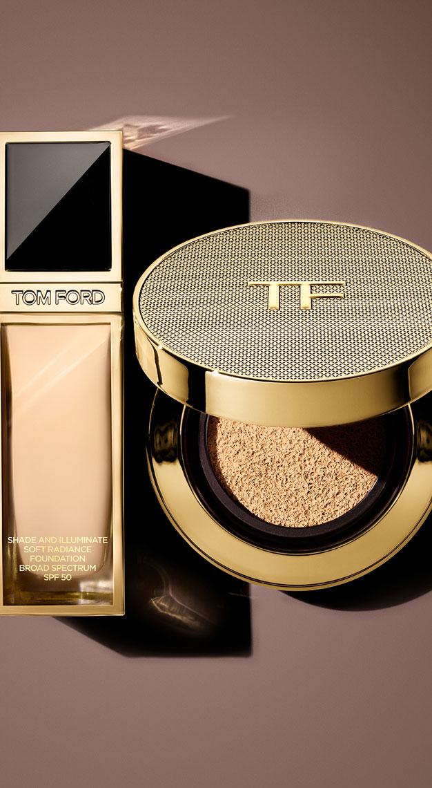 Tom Ford's Shade and Illuminat