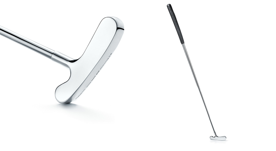 Tiffany & Co putter