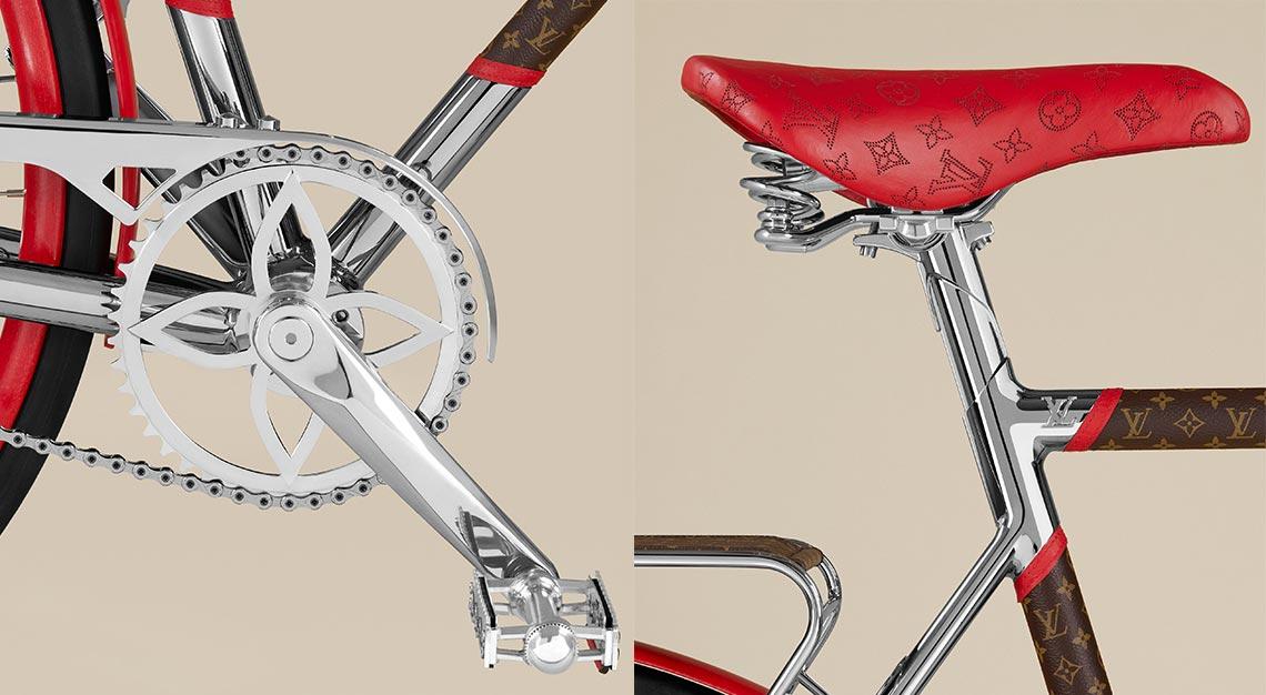 LV Bike x Tamboite