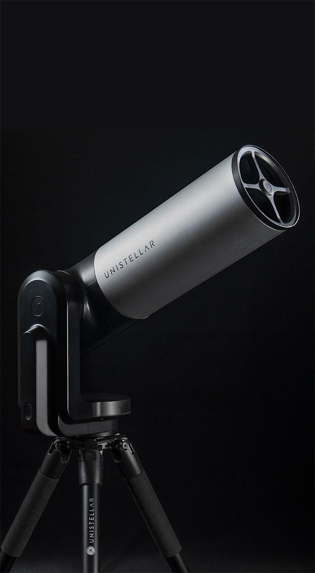eVscope, Unistellar