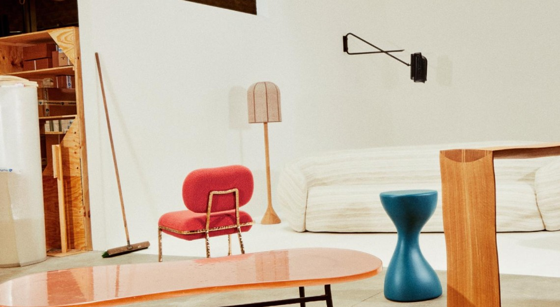 Pierre Yovanovitch furniture