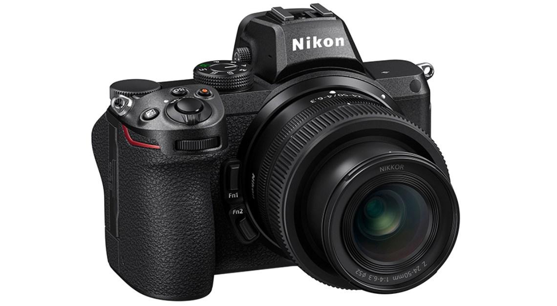 Nikon Z 5 camera