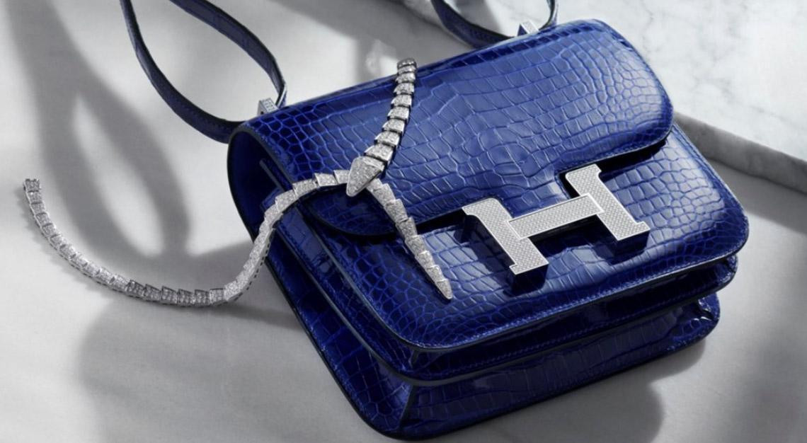 Christie's Jewels & Handbags Online: The London Edit auction