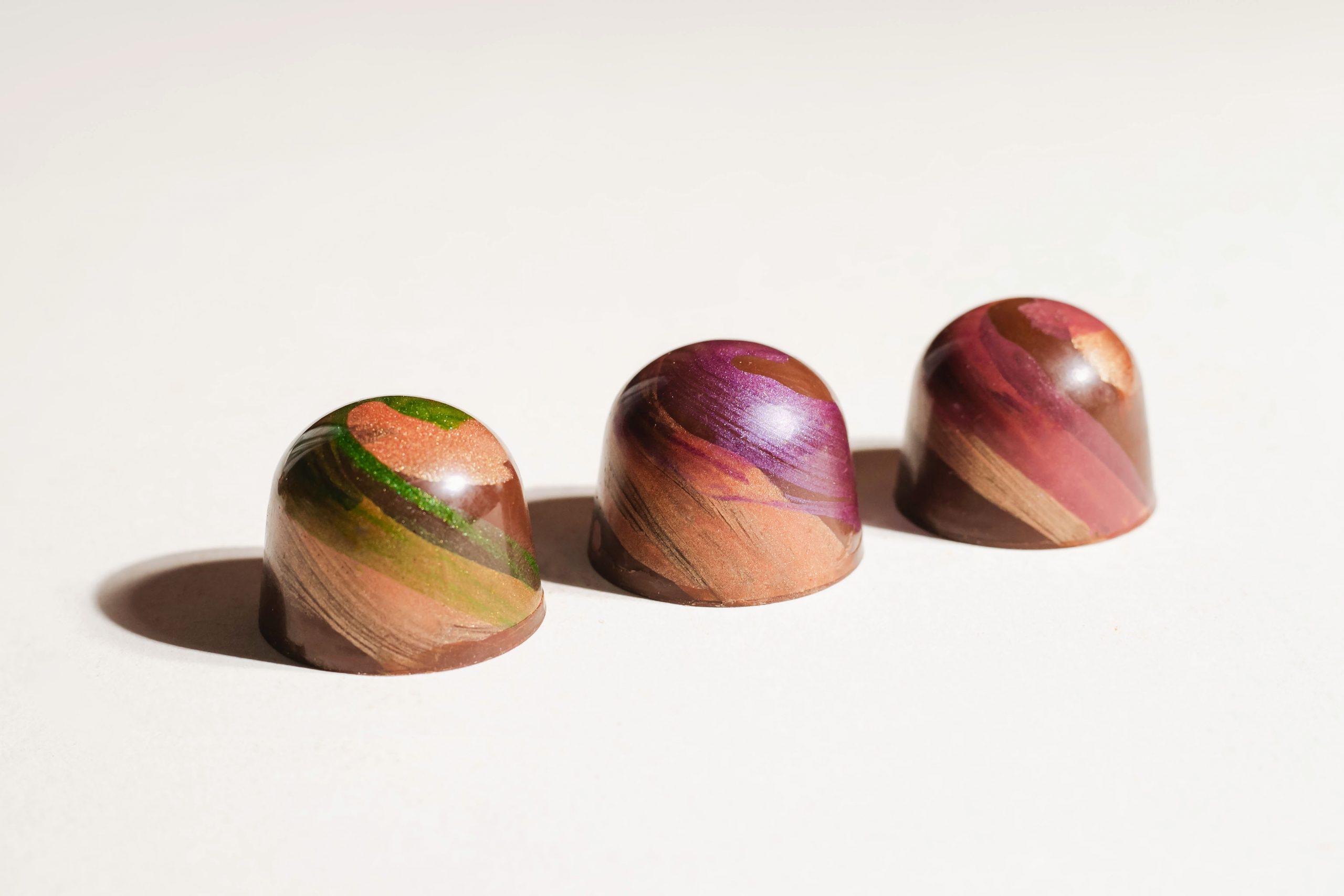 Glenfiddich x Mr Bucket Chocolaterie