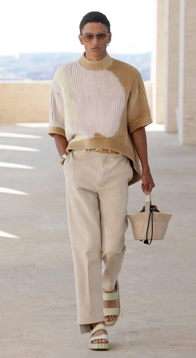 Fendi Menswear