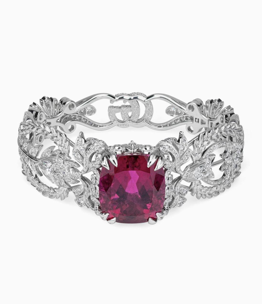Gucci jewellery