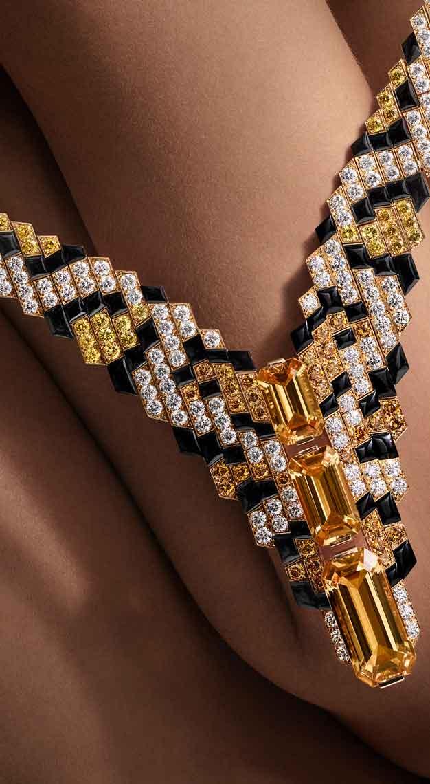 Cartier-high-jewellery-sixieme-sens-pixelage-necklace