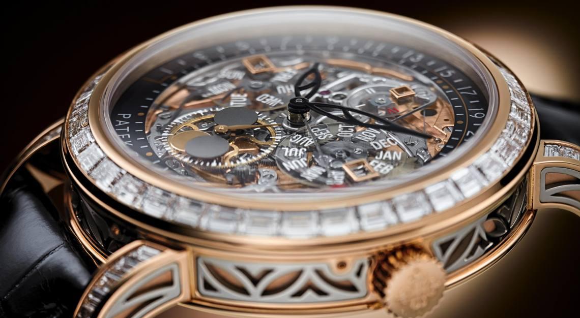Patek Philippe Ref. 5304R