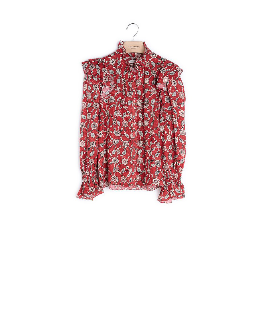 Isabel Marant online vintage boutique
