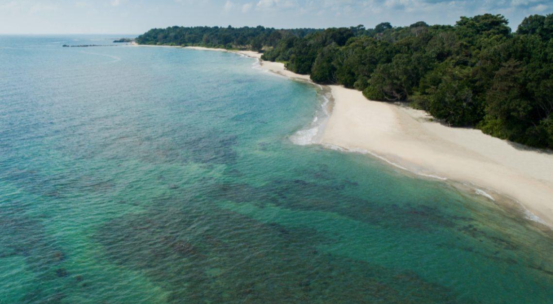 Desaru Coast Malaysia