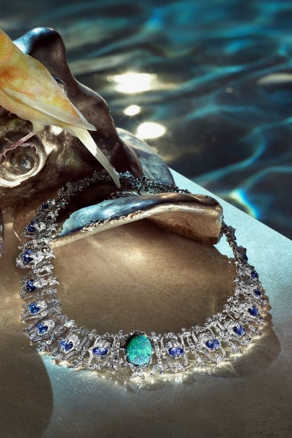 gucci high jewellery