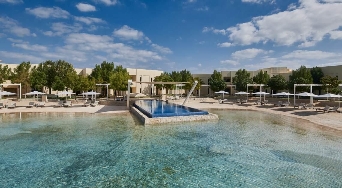 Zulal Wellness Resort