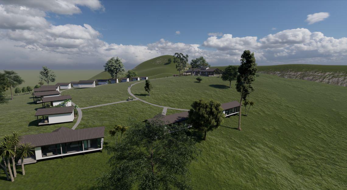 Hazelwood Estate