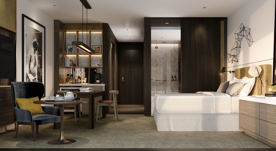 The Ritz-Carlton, Melbourne